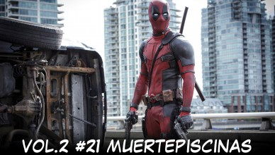 DEADPOOLRyan Reynolds is Marvel Comics' most unconventional anti-hero, DEADPOOL.Photo Credit: Joe LedererTM & © 2015 Marvel & Subs.  TM and © 2015 Twentieth Century Fox Film Corporation.  All rights reserved.  Not for sale or duplication.