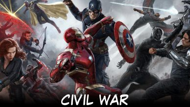 YOUTUBE CIVIL WAR