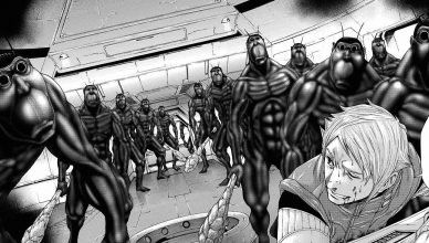 george_surrounded_by_terraformars