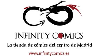 Infinity Cómics