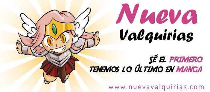 Nueva Valquirias