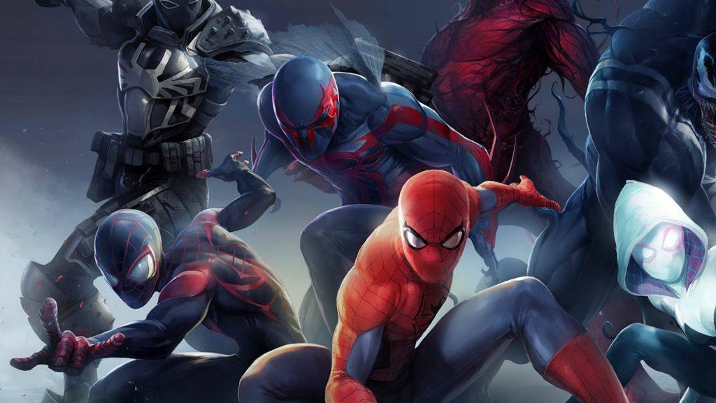 Adelanto del Plan Editorial Panini 2017: Spiderman y colecciones arácnidas