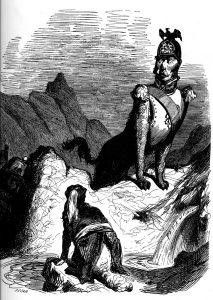 RESEÑA Historia de la Santa Rusia, de Gustave Doré