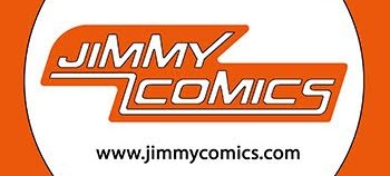 Jimmy Cómics