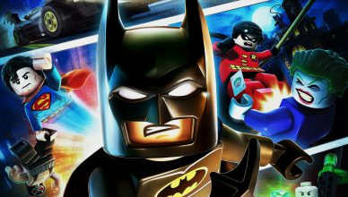 Will Arnett is the Batman we deserve in hilarious new The Lego Movie ...