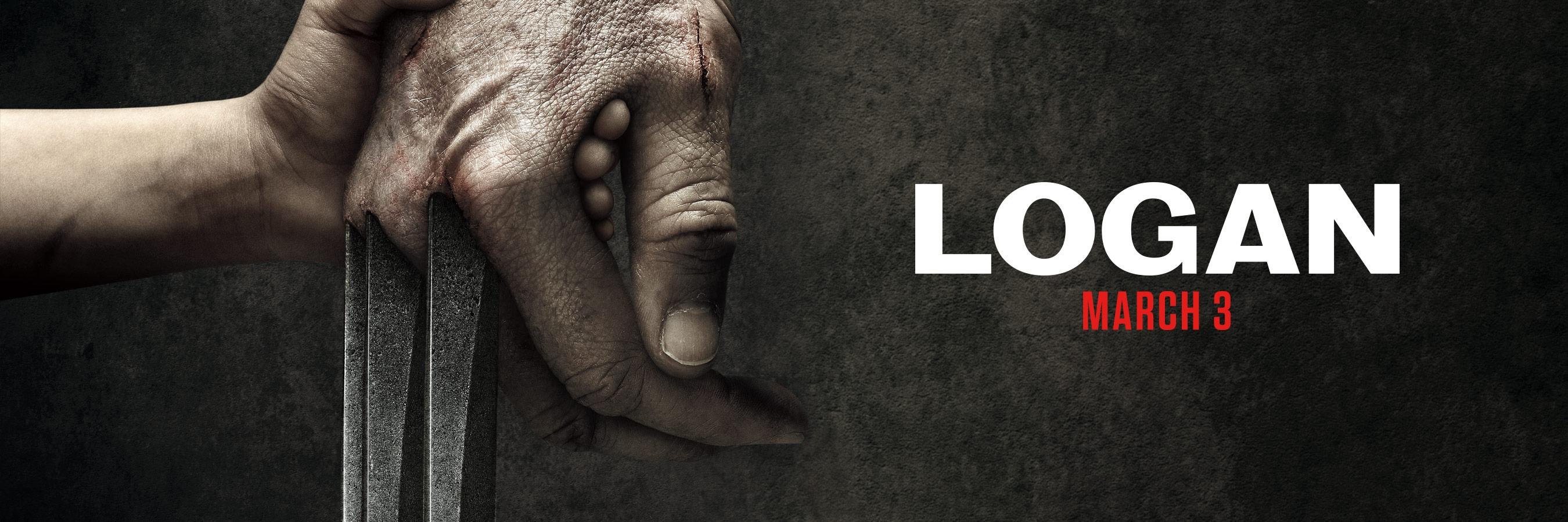 CRÍTICA Logan