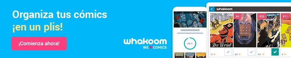 Whakoom