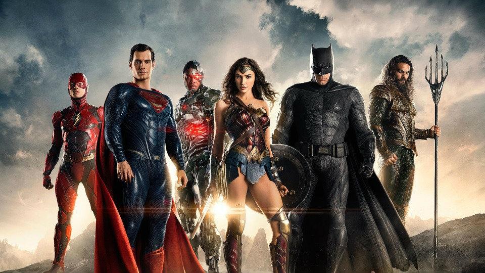 Waner lanza un nuevo poster de 'Liga de la Justicia' Ben Affleck Google
