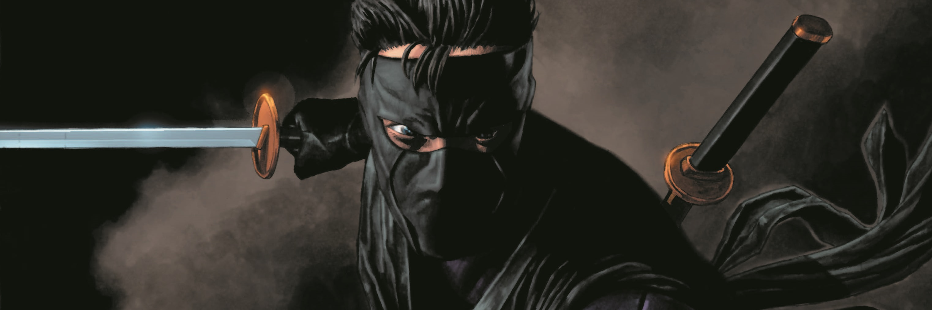 RESEÑA Ninjak, de Matt Kindt y Clay Mann