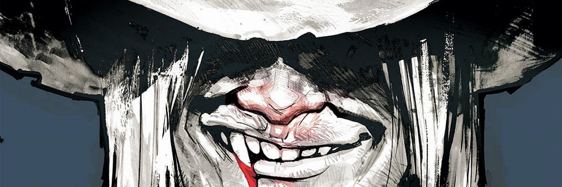 VIDEORESEÑA American Vampire
