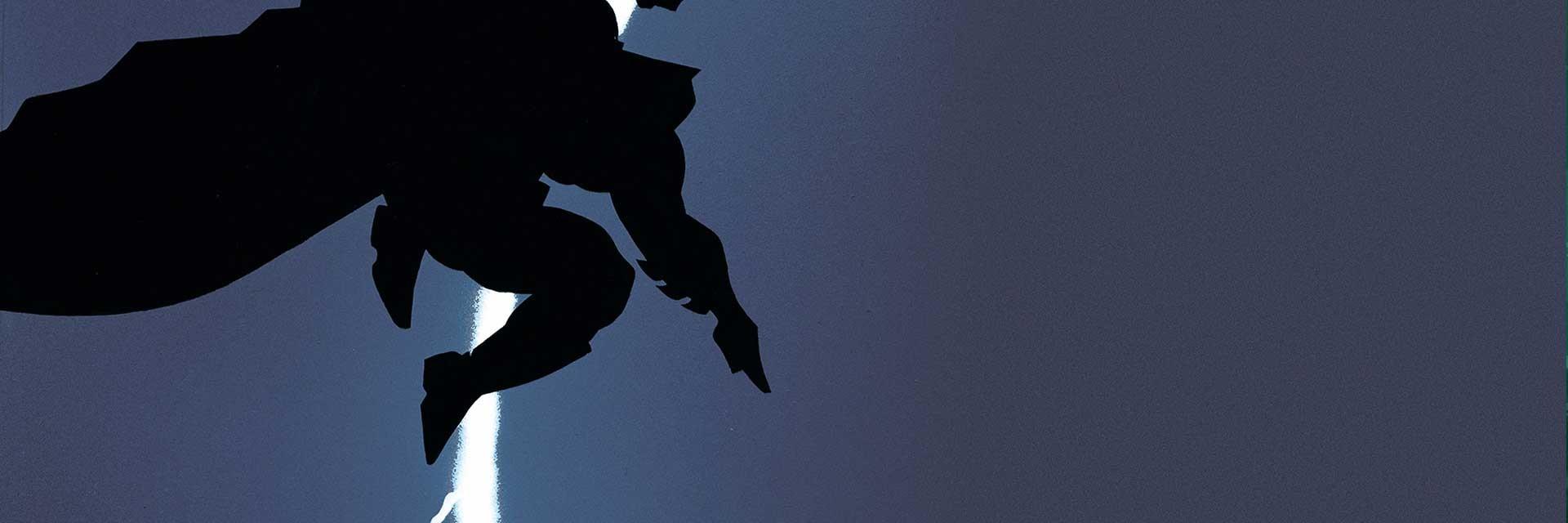 VÍDEO Morrison, Caballero Oscuro y Elseworlds + Concurso Muerdeuñas