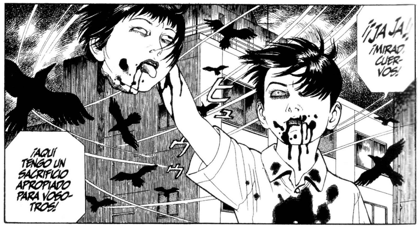 QUE COMIC ESTAS LEYENDO? - Página 12 Vampiro-3