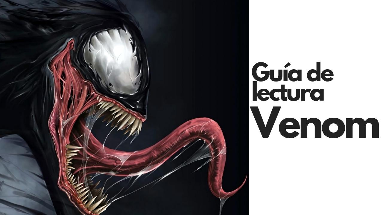 Imágenes De Venom En Dibujo